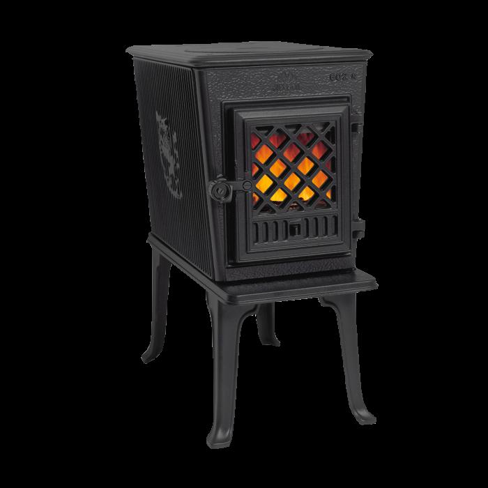 """Чугунный печь-камин """"Jotul F602N BP"""""""