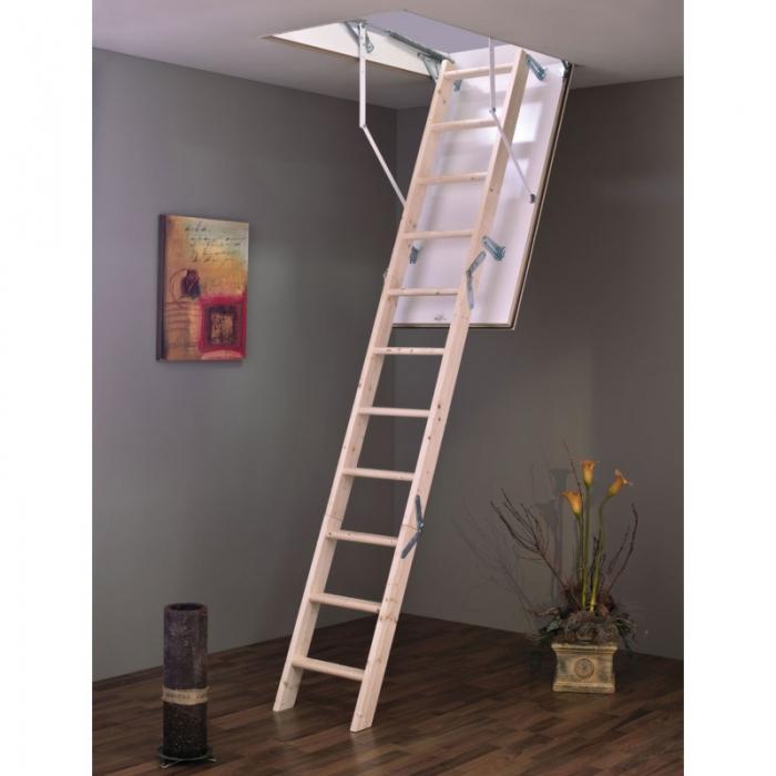 Чердачная лестница Tradition 120/60