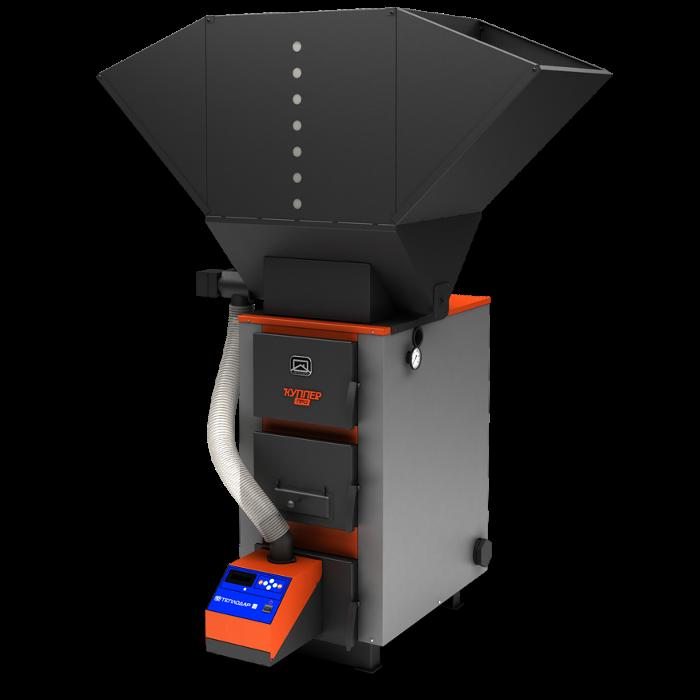 Автоматическая пеллетная горелка АПГ 42