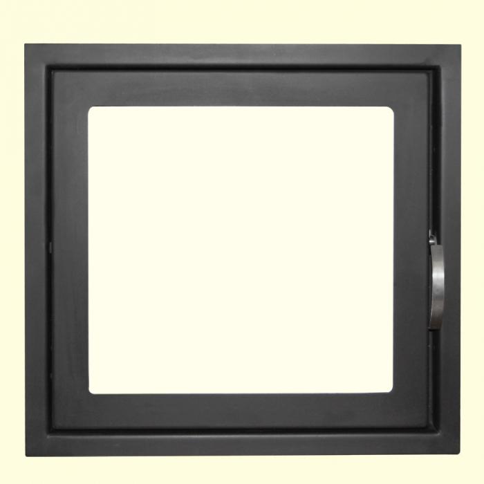 Каминная дверца ДК 555-1С