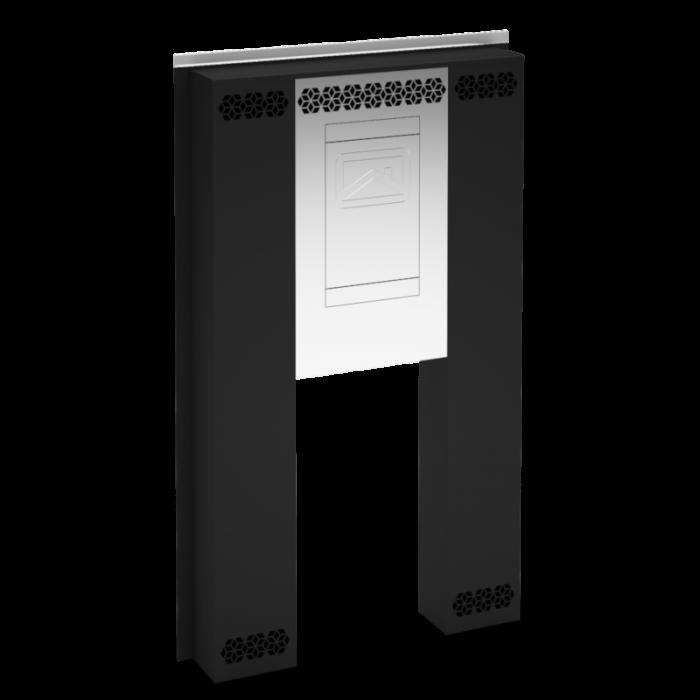 Защитный фронтальный экран 20