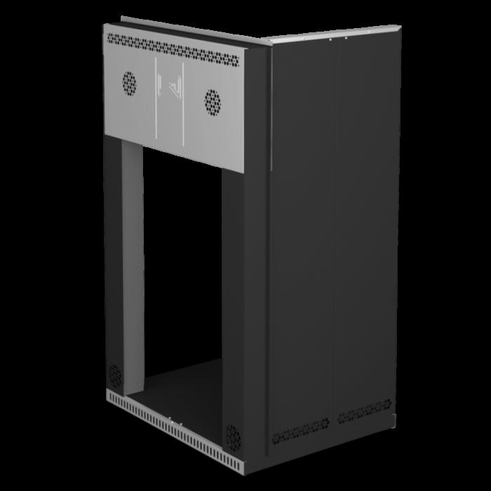 Защитный напольный экран Сиеста