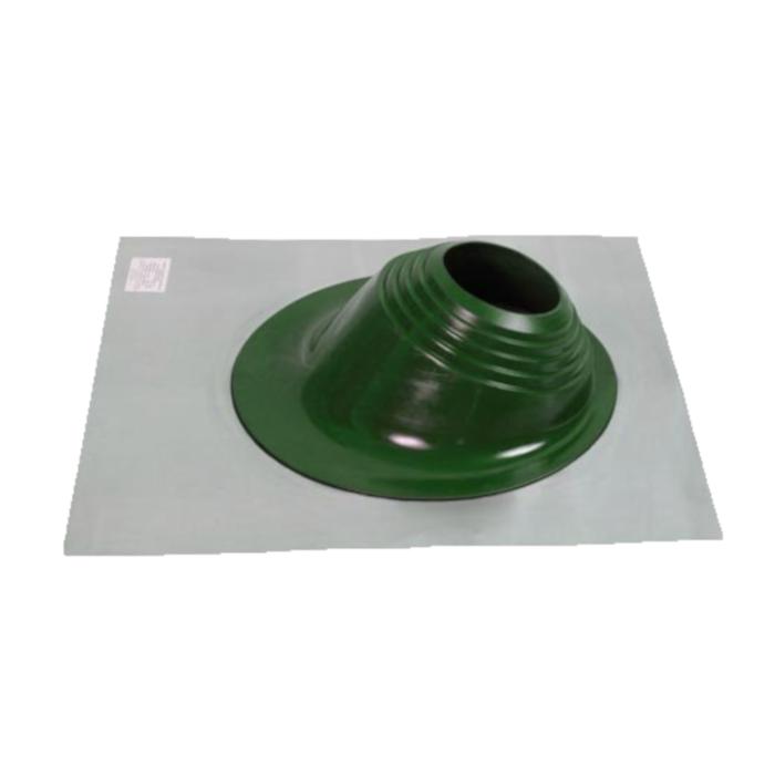 Угловой Master Flash № 3 EPDM зеленый