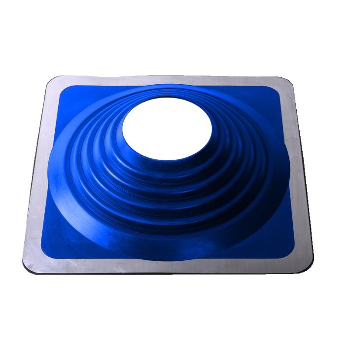 Прямой Master Flash № 9 EPDM синий