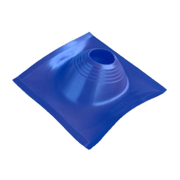Угловой Master Flash Профи № 2 силикон синий