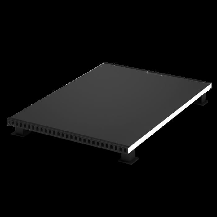 Защитный напольный экран 20 (2015)
