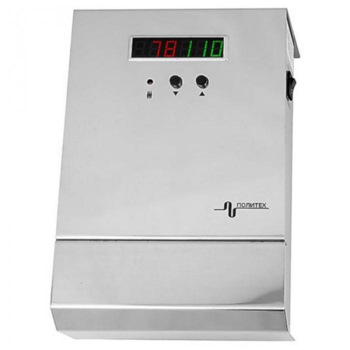 Цифровой пульт управления ПЦ-3 (8-14 кВт)