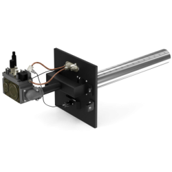 Автоматическая газовая горелка АГГ-13К