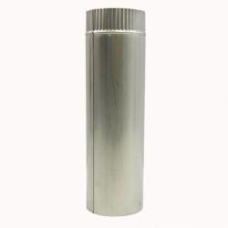Труба без изоляции 500 / 150 / 0,5 мм AISI-304