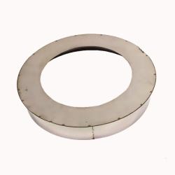 Заглушка нижняя 200/300 AISI 430