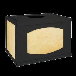 Модуль Аква для камина Варта