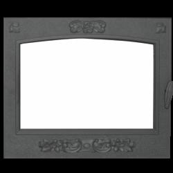 Каминная дверца ДК 650-1А (Нормандия классик)