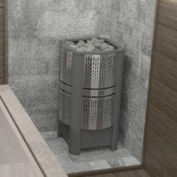 Электрокаменка Geos Rain Corner 9