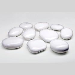 Набор камней из керамики Akostone для биокаминов
