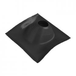 Угловой Master Flash Профи № 2 силикон черный