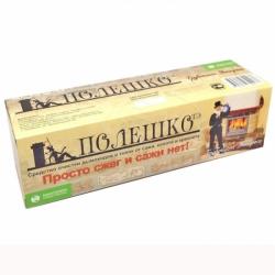 """Полешко ТЭ """"Трубочист Экспресс"""" 950 г."""